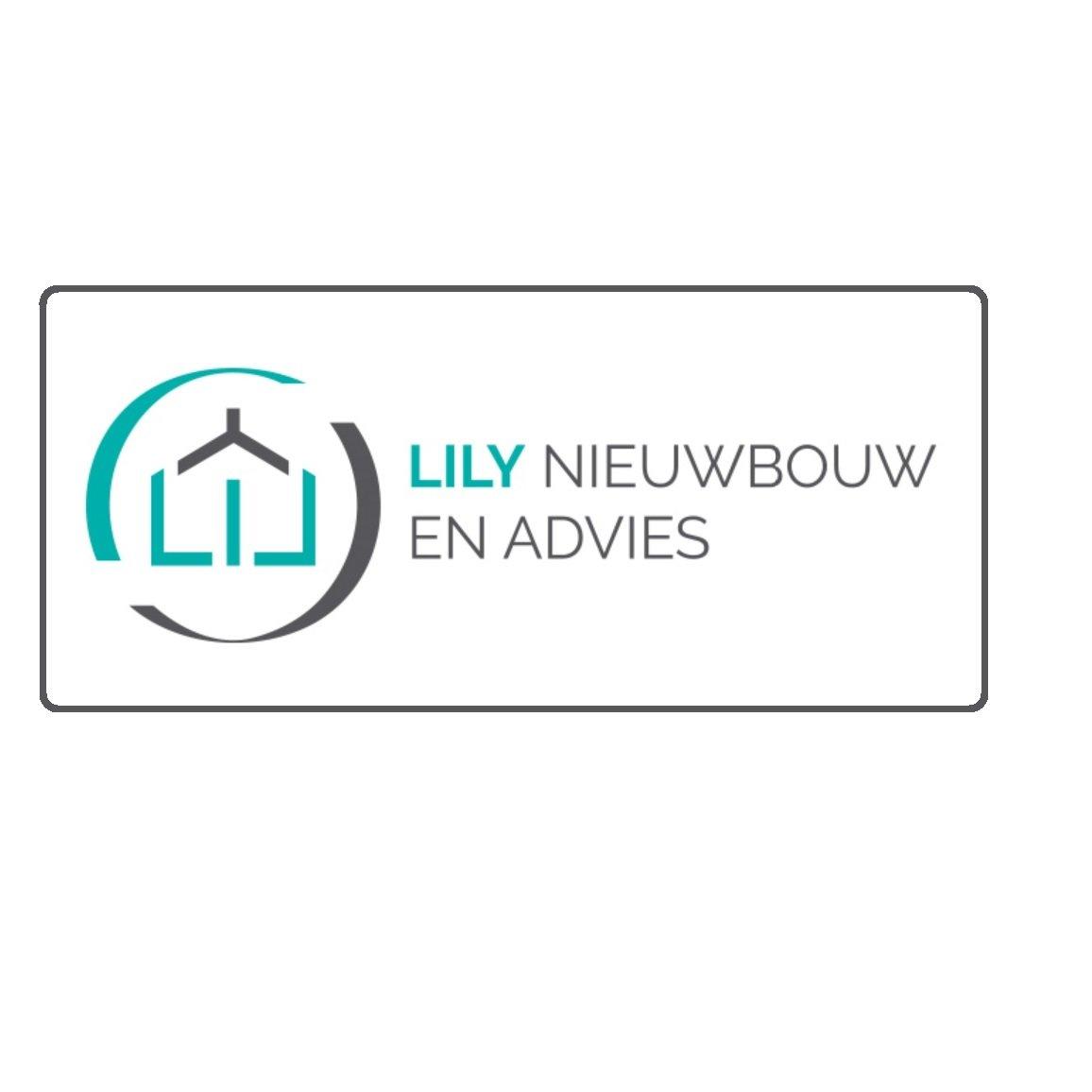 lily logo vierkant